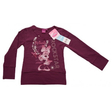 Disney Minnie Mouse Bluse