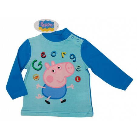 Genser Boys George Peppa Pig