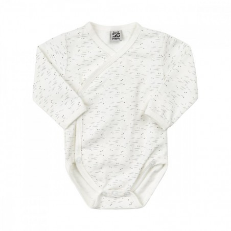 Pippi Wrap Body White