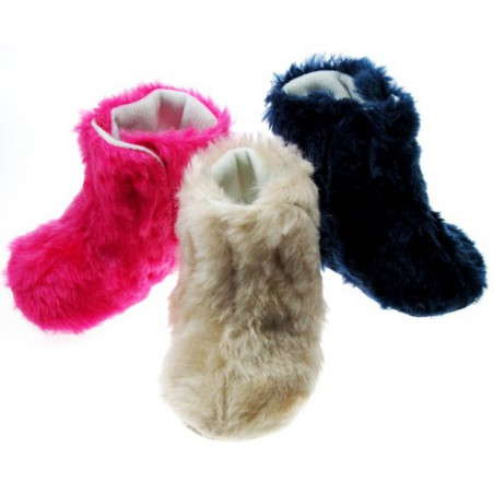 Soft Touch Plusj Sko