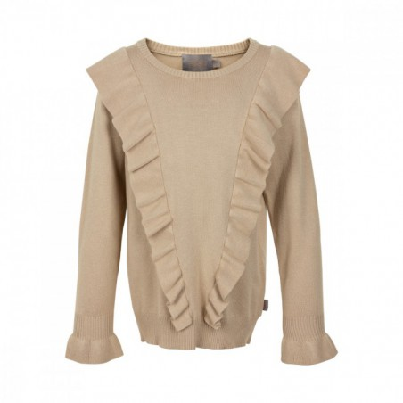 Creamie Pullover  Irish Cream
