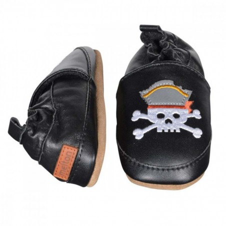 Melton Tøfler Pirate