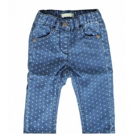 Tricky Tracks bukse Denim Jeans