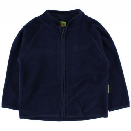 CeLaVi Fleece jakke Navy