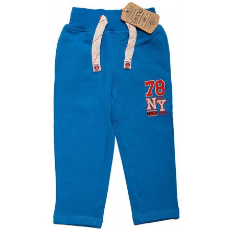 E.BOUND BOYS SWEATPANTS 78 NY TEAM